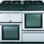 Bellin gas cooker 2