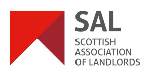 Scottish Landlords Association logo