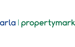 Arla Property logo