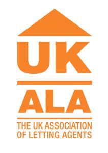 UK Association of Letting Agents logo