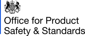 Office for Product Safety and Standards logo